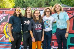 POD Exclusive: Post Animal Interview at Lollapalooza 2018 Music Recommendations, Post Animal, Local Bands, Lollapalooza, Music Music, New Me, Interview, People, Room