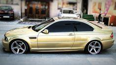BMW M3 / E46