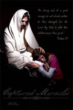Rest Thy Weary Head. Captured Miracles.scripture.WebWM