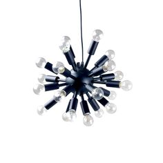 Pendant Lamp Cosmos Black  By Leitmotiv Design Team ( http://www.touchofmodern.com/?special=pin129 )