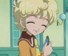 Vanilla Sugar, Anime Shows, Magical Girl, Me Me Me Anime, Runes, Cute Cartoon, We Heart It, Disney Characters, Fictional Characters