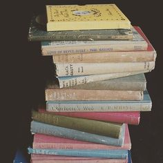 The only thing better than a #book is a #stack of books! Preferably old ones... Photo By kasgirl | Pixabay  #oldbooks #antique #childrensbooks #booksandlibraries #libraries #bookstagram #bookworm #booklovers #booknerd #bookporn #wordporn #picoftheday #pictureoftheday #fb #books #authorsofinstagram #indieauthor #amreading #amwriting #NaNoWriMo