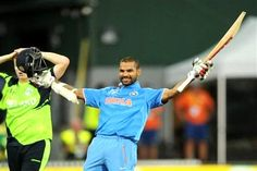 India VS Ireland ICC World Cup 2015