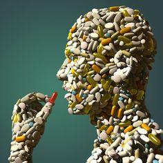 disadvantages of vitamins supplements