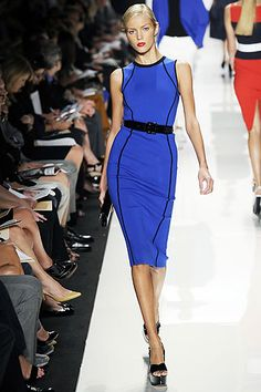 Michael Kors Spring 2009 Ready-to-Wear Collection Slideshow on Style.com