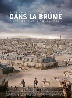 Dans quelques semaines, retrouvez #RomainDuris #DansLaBrume