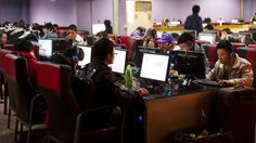 Những cộng đồng game thủ Việt tưởng chừng không còn tồn tại - http://www.iviteen.com/nhung-cong-dong-game-thu-viet-tuong-chung-khong-con-ton-tai/ Thế nhưng bất chấp việc những game mới ra mắt, vẫn có những game thủ Việt trung thành với những tựa game họ hâm mộ từ rất lâu  #iviteen #newgenearation #ivietteen #toivietteen  Kênh Blog - Mạng xã hội giải trí hàng đầu cho giới trẻ Việt.  w
