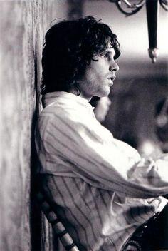 Jim Morrison #music #adelineman #adelineloves