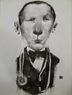 Bulgakov   The Art of Nicholas McNally