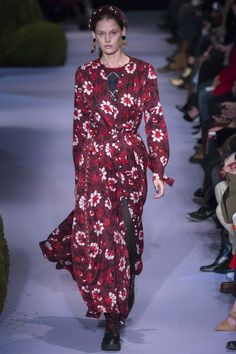 Altuzarra ready-to-wear autumn/winter '17/'18 - Vogue Australia