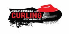 High-School-Curling Curling, High School, High Schools, Secondary School