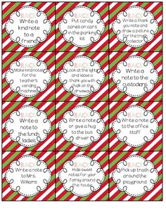 Last year around this time, I knew many people were participating in RAKs (Random Acts of Kindness). As we got closer to the holiday seas. Classroom Behavior, Classroom Fun, Classroom Organization, Classroom Management, Kindness Elves, Teaching Kindness, School Holidays, December Holidays, Classroom Community
