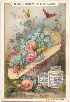 vintage ephemera from Graphicsfairy - she has thousands of images for you to download - I had a board especially for her, but I've lost it!
