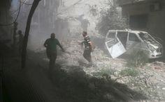 Η ιταλική Πολεμική Αεροπορία θα συμμετάσχει στις αποστολές εναντίον του ΙΚ στο Iράκ