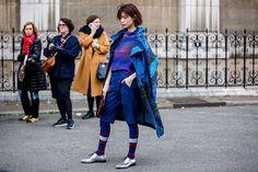 Paris, 3rd March