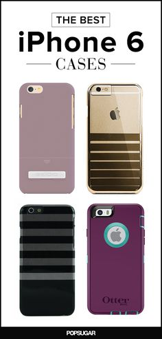 The Best iPhone 6 Cases — So Far