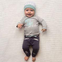 Quapi Longsleeve Nighel | Quapi babykleding