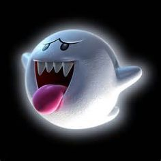 luigi's mansion dark moon - Yahoo! Image Search Results