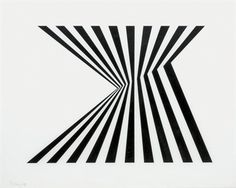 View Untitled Fragment 1 by Bridget Riley on artnet. Browse upcoming and past auction lots by Bridget Riley. Bridget Riley Art, Fragment 1, Green Label, Of Wallpaper, Line Design, 2d Design, Optical Illusions, Screen Printing, Artwork