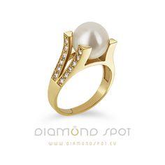 perly - Tahitské a sladkovodní perly - Zlatnictví Diamond Spot, Praha 1 Tahiti, Magick, Wedding Rings, Engagement Rings, Diamond, Jewelry, Enagement Rings, Jewlery, Jewerly