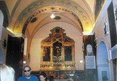 #magiaswiat #włochy #sangiovannirotondo #podróż #wakacje #zwiedzanie #europa  #blog #ojciecpio #gargano #stygmaty #kościół #pio Barcelona Cathedral, Building, Blog, Travel, Europe, Viajes, Buildings, Blogging, Destinations