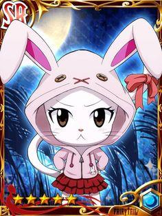 Fairy Tail - Carla