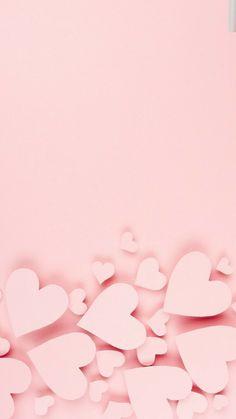 Heart photos for mobile wallpaper – Free photos – Wallpaper Ideas Phone Screen Wallpaper, Pink Wallpaper Iphone, Heart Wallpaper, Pastel Wallpaper, Cellphone Wallpaper, Mobile Wallpaper, Phone Wallpapers, Flower Background Wallpaper, Cute Wallpaper Backgrounds