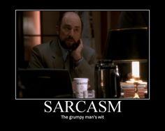 Sarcasm image by julieb124 - Photobucket