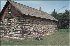 Old World Wisconsin - Kruza House