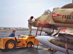 KUWAIT WARS - WORLD AIR WAR HISTORY