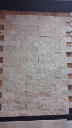 New Natural Stone Backsplash Exterior