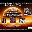 La conférence de Saint-Avold est on line. :)Tout est dit