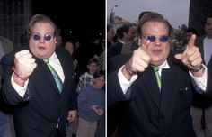 Last roles chris farley chris farley died of drug overdose days