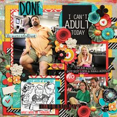 Done - Digishoptalk - The Hub of the Digital Scrapbooking Community Done Adulting http://www.sweetshoppedesigns.com/sweetshoppe/product.php?productid=35158&cat=862&page=1 by Red Ivy Design and Amanda Yi My Life in Photobook 16 http://store.gingerscraps.net/My-life-in-photobook-16..html by Tinci Designs