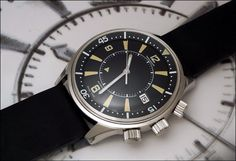 Jaeger Lecoultre Tribute To Polaris 1968 The King Of Cool Among All The Jlc Tributes Jaeger Lecoultre Rolex Watches Jaeger