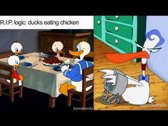 Funny Disney Jokes, Disney Memes, Disney Quotes, Disney Cartoons, Funny Memes, Hilarious, Cartoon Logic, Cartoon Fun, Funny Toons