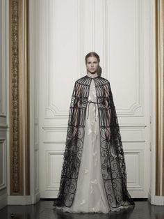 Valentino Haute Couture (Couture Supplement) (Vogue Italia)