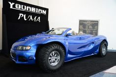 Staff Picks: Worst Cars of the 2013 Los Angeles Auto Show - Motor Trend WOT