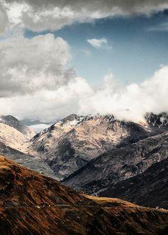"valscrapbook: ""infinite-paradox: Furka Pass, Switzerland """