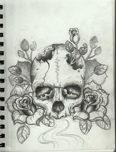 tattoo sketch | Tumblr