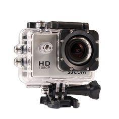 SJCAM SJ4000 Mini Sport Action Camera Diving Full HD DVR DV 30M Waterproof Extreme