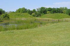 Moundville Alabama: Exploring the mystery // Exodus Magazine