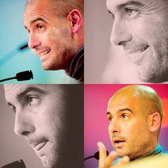 His smile :) oh my!  #FCB #FCBarcelona #Barca #Barcelona
