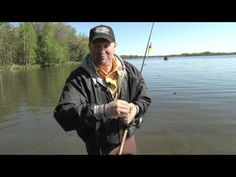 Jon Thelen offers fishing tips on catching crappie - This Week on the Water