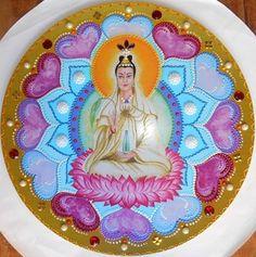 Mandala Kuan Yin