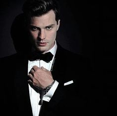 Christian Grey professes his LOVE~You'll Never Know~Michael Buble Christian Grey, Doctor Christian, Jamie Dornan, Fifty Shades Darker, Fifty Shades Of Grey, Mr Grey, Fifty Shades Trilogy, Michael Buble, Star Wars