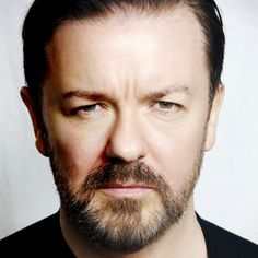 Ricky Gervais Joins The Muppets 2 - The comedian will play the lead human character alongside Ty Burrell in Disney's upcoming sequel.