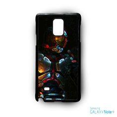 kamen rider 555 AR for Samsung Galaxy Note 2/3/4/5/Edge phonecase