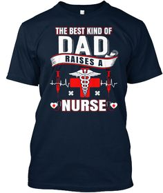 Happy Father's day 2016 - Nurse's Dad | Teespring