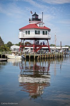Calvert Marine Museum near Solomon's Island, MD for a fun daytrip with kids.